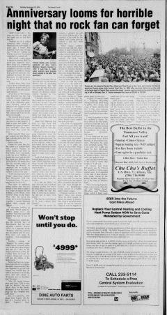 Athens News Courier, November 20, 2005, Page 31
