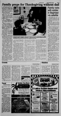 Athens News Courier, November 25, 2005, Page 6