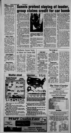 Athens News Courier, November 26, 2005, Page 4