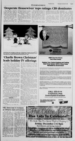 Athens News Courier, November 30, 2005, Page 17