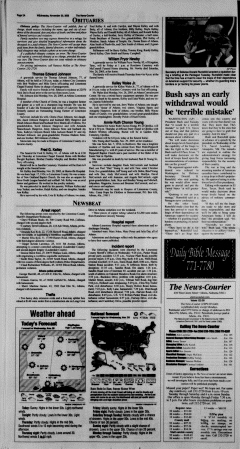 Athens News Courier, November 30, 2005, Page 4