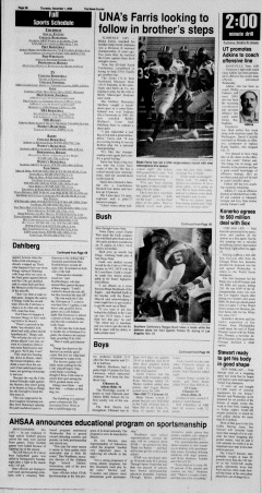 Athens News Courier, December 01, 2005, Page 31
