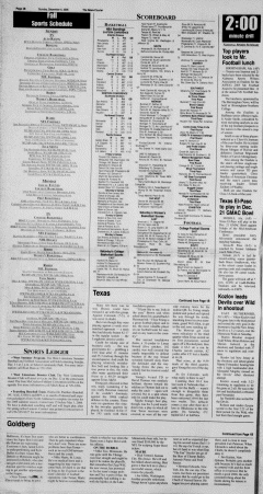 Athens News Courier, December 04, 2005, Page 39