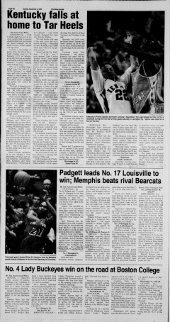 Athens News Courier, December 04, 2005, Page 43