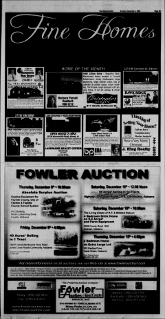 Athens News Courier, December 04, 2005, Page 74