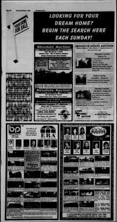 Athens News Courier, December 04, 2005, Page 76