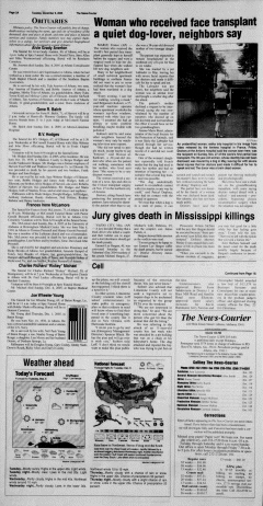 Athens News Courier, December 06, 2005, Page 3