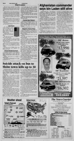 Athens News Courier, December 09, 2005, Page 3