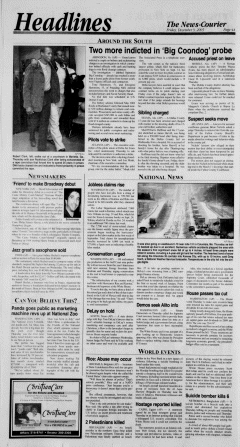 Athens News Courier, December 09, 2005, Page 7