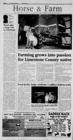 Athens News Courier, December 09, 2005, Page 15