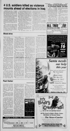 Athens News Courier, December 11, 2005, Page 5