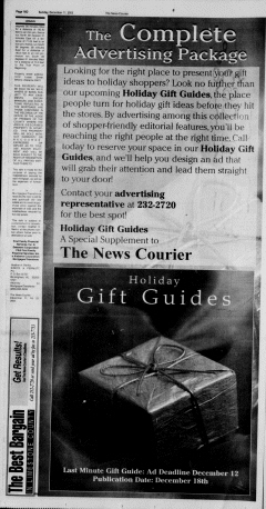 Athens News Courier, December 11, 2005, Page 79