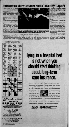 Athens News Courier, December 11, 2005, Page 30