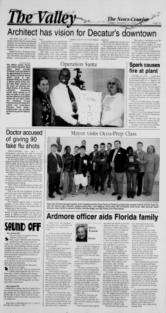 Athens News Courier, December 13, 2005, Page 9