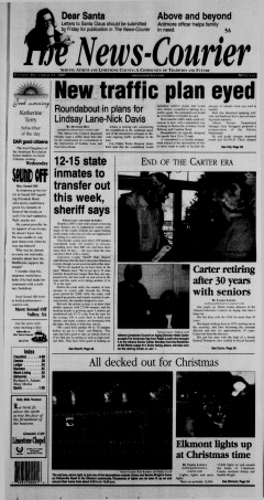 Athens News Courier, December 13, 2005, Page 2