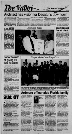 Athens News Courier, December 13, 2005, Page 10