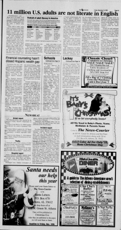 Athens News Courier, December 16, 2005, Page 5
