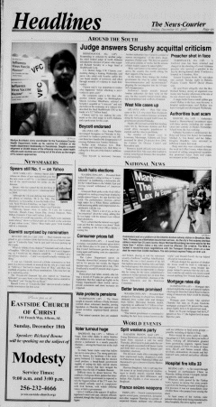 Athens News Courier, December 16, 2005, Page 7