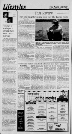 Athens News Courier, December 16, 2005, Page 11