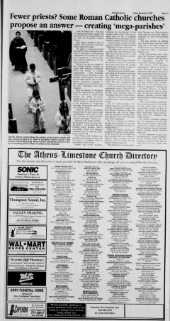 Athens News Courier, December 16, 2005, Page 21