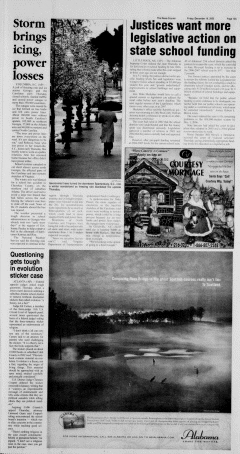 Athens News Courier, December 16, 2005, Page 25
