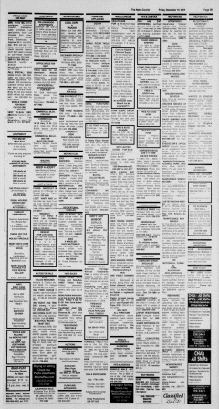 Athens News Courier, December 16, 2005, Page 37