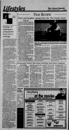 Athens News Courier, December 16, 2005, Page 12