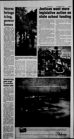 Athens News Courier, December 16, 2005, Page 26