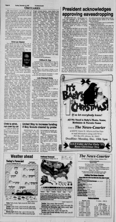 Athens News Courier, December 18, 2005, Page 3