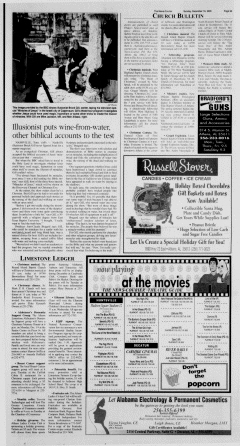 Athens News Courier, December 18, 2005, Page 17
