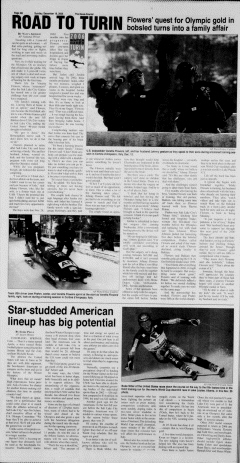 Athens News Courier, December 18, 2005, Page 43