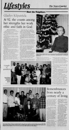 Athens News Courier, December 18, 2005, Page 45