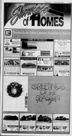 Athens News Courier, December 18, 2005, Page 53