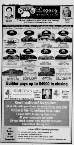 Athens News Courier, December 18, 2005, Page 59