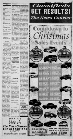 Athens News Courier, December 18, 2005, Page 81