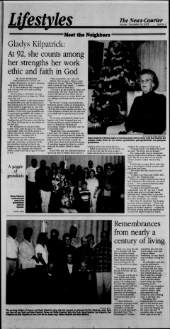 Athens News Courier, December 18, 2005, Page 46