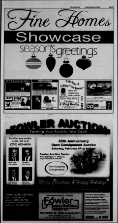 Athens News Courier, December 18, 2005, Page 70