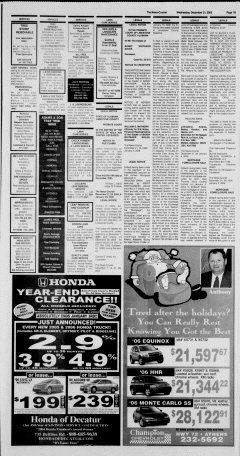 Athens News Courier, December 21, 2005, Page 37