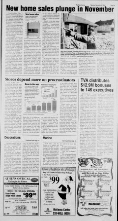 Athens News Courier, December 24, 2005, Page 5