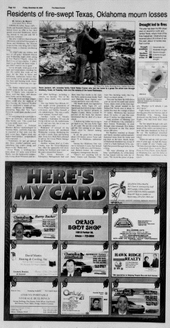 Athens News Courier, December 30, 2005, Page 27