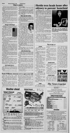 Athens News Courier, December 31, 2005, Page 3