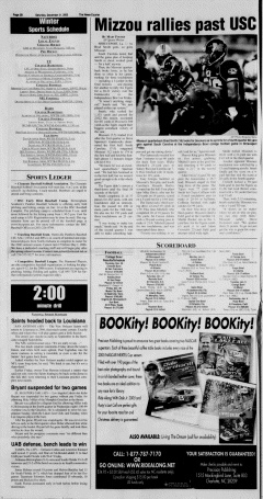 Athens News Courier, December 31, 2005, Page 15
