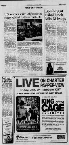 Athens News Courier, January 03, 2009, p. 15
