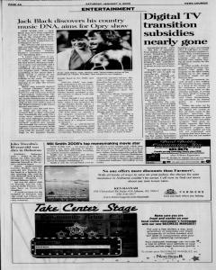 Athens News Courier, January 03, 2009, p. 8