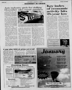 Athens News Courier, January 03, 2009, p. 12