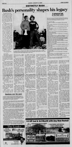 Athens News Courier, January 04, 2009, Page 11