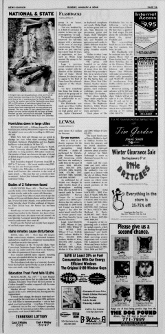 Athens News Courier, January 04, 2009, Page 6