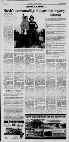 Athens News Courier, January 04, 2009, p. 12
