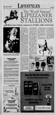 Athens News Courier, January 04, 2009, p. 18