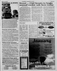 Athens News Courier, January 08, 2009, p. 6